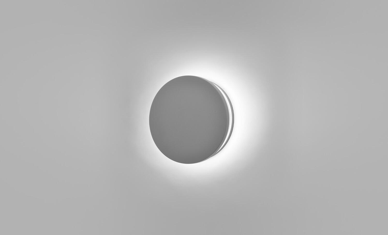 ECLIPSE MINI ROUND LED Wall light 4W