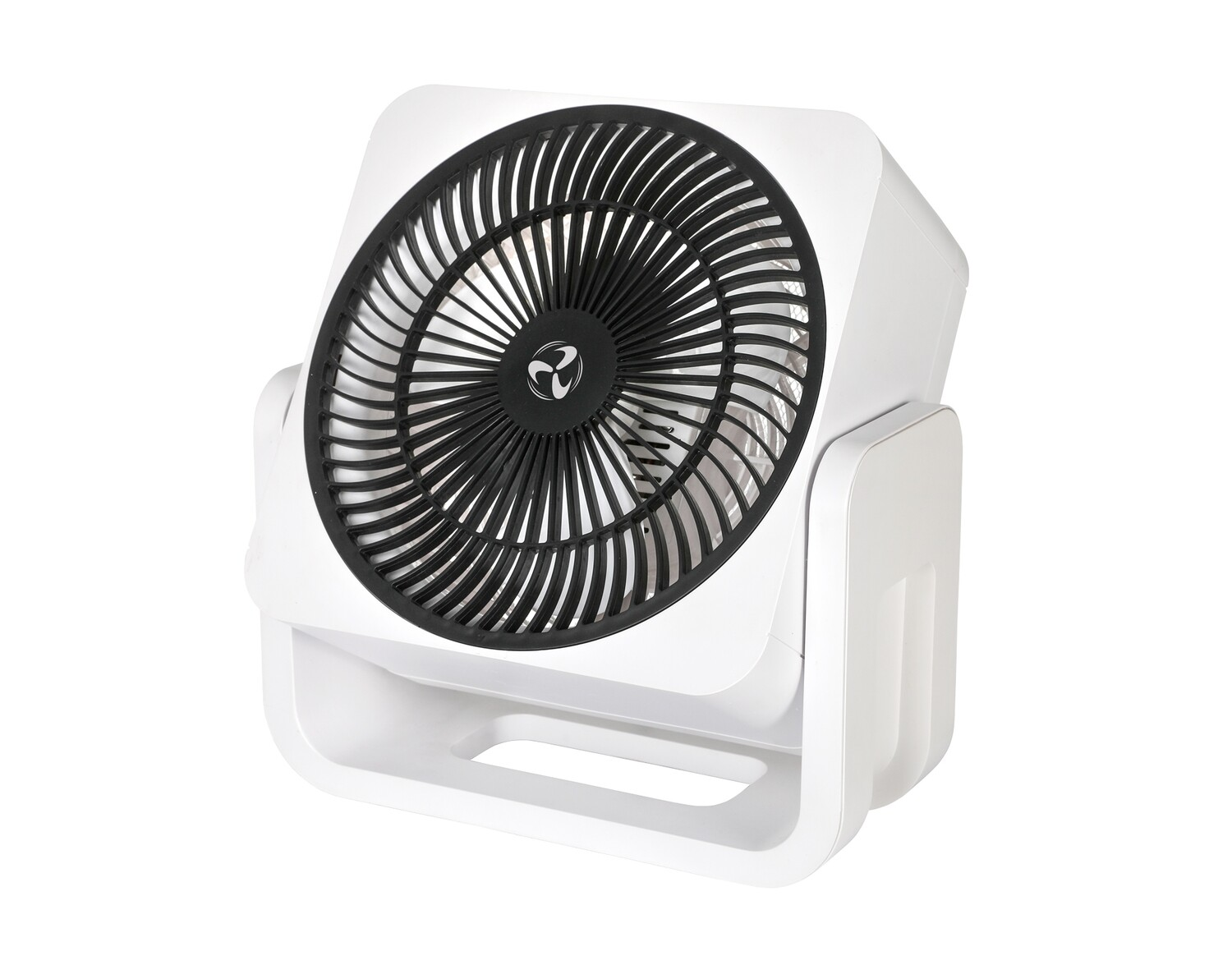 Desk fan AIROS CIRCUBOX WE by CASAFAN