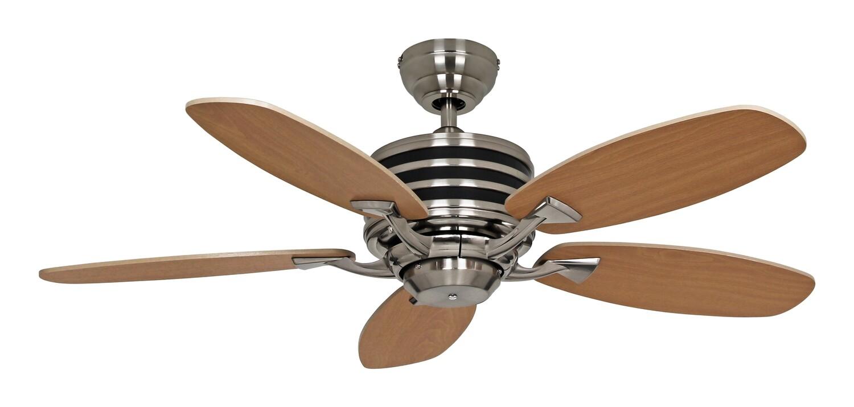 Eco Gamma 103 BU-AH ceiling fan by CASAFAN Ø103 with remote control included
