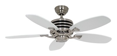 Eco Gamma 103 WE-LG ceiling fan by CASAFAN Ø103 with remote control included