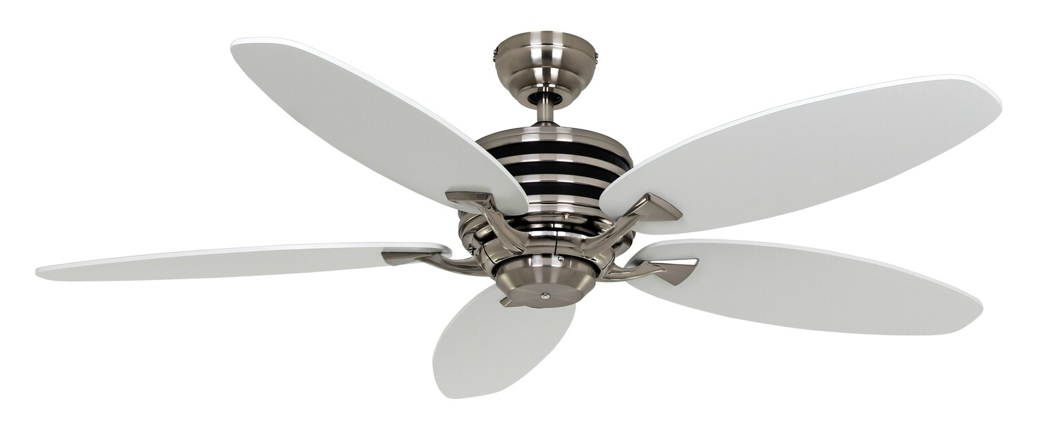 Eco Gamma 137 WE-LG ceiling fan by CASAFAN Ø137 with remote control included
