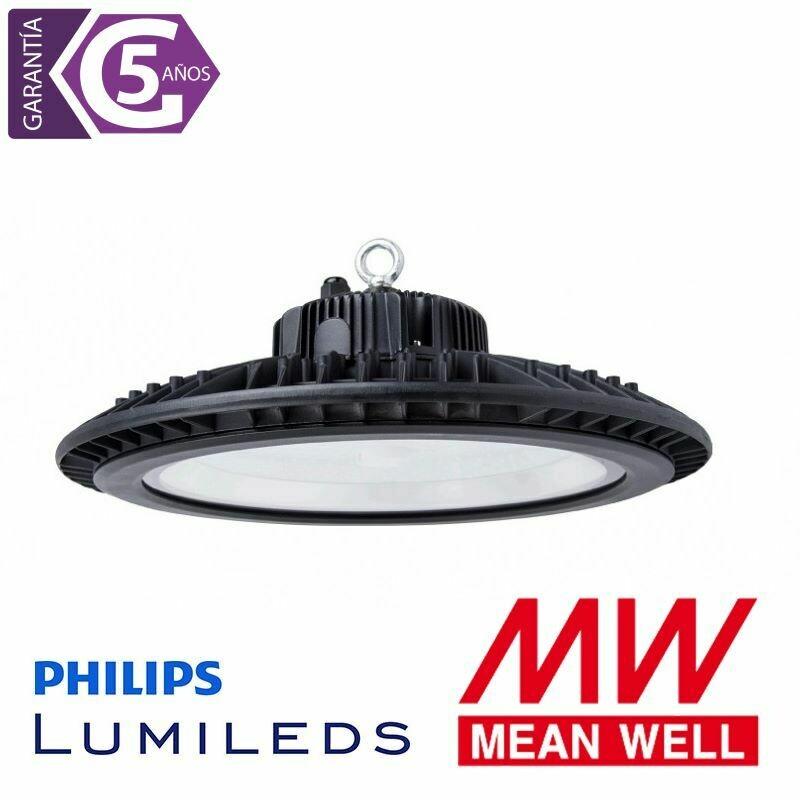 LED HIGHBAY UFO 200W PRO 5000K 24000 lm