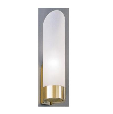 EGLO Elektra Wall Lamp 1xE14/French Gold Holder