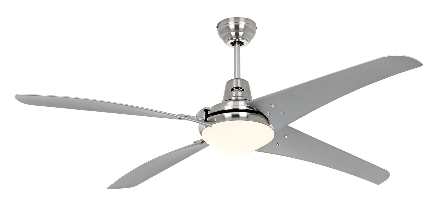 MIRAGE BN-SL ceiling fan by CASAFAN Ø142 with light kit and remote control included