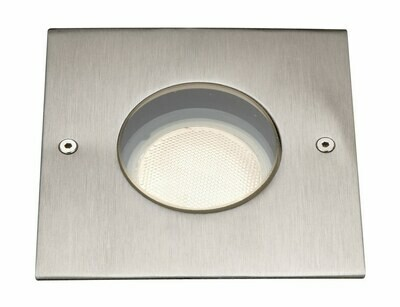 BROOKLYN RECESSED GROUND LIGHT GU10