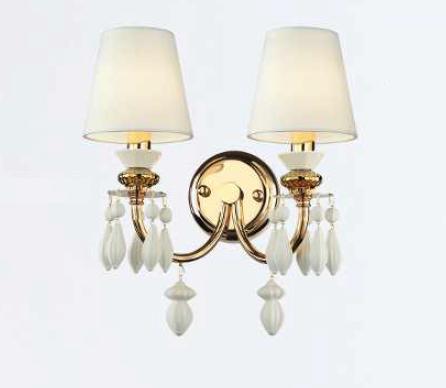 OSTAR WALL LAMP 2 LIGHT