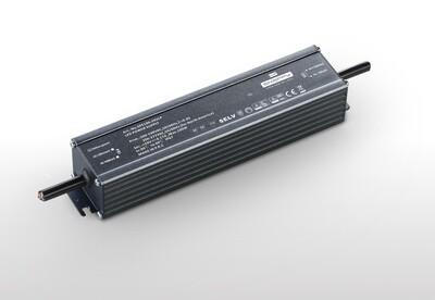 SPE, 100W, Constant Voltage Non Dimmable Aluminum LED Driver, 24VDC
