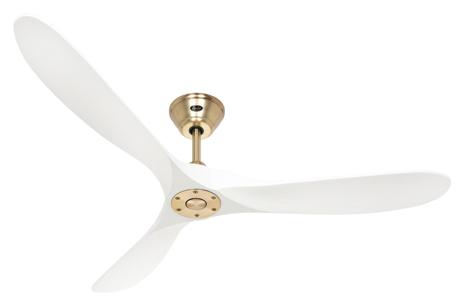 Eco Genuino 152 MG-MW energy saving ceiling fan by CASAFAN Ø152 with remote control included