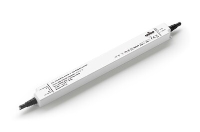 SNP, 60W, Constant Voltage Non-Dimmable Linetype LED Driver, 24VDC,  IP66, 5 yrs Warranty
