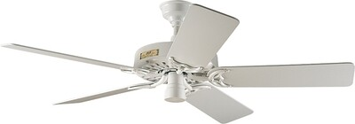 HUNTER Classic Original WE ceiling fan Ø132cm with Pull Chain