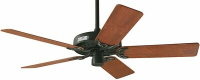 HUNTER Classic Original SW ceiling fan Ø132cm with Pull Chain