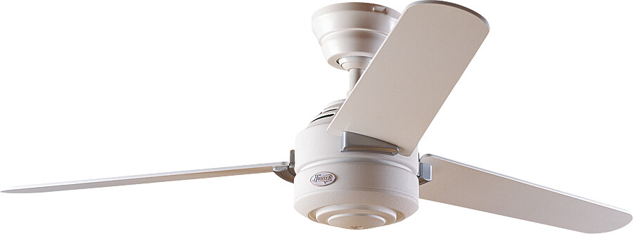 HUNTER CARERA WE ceiling fan ø132 with Pull Chain
