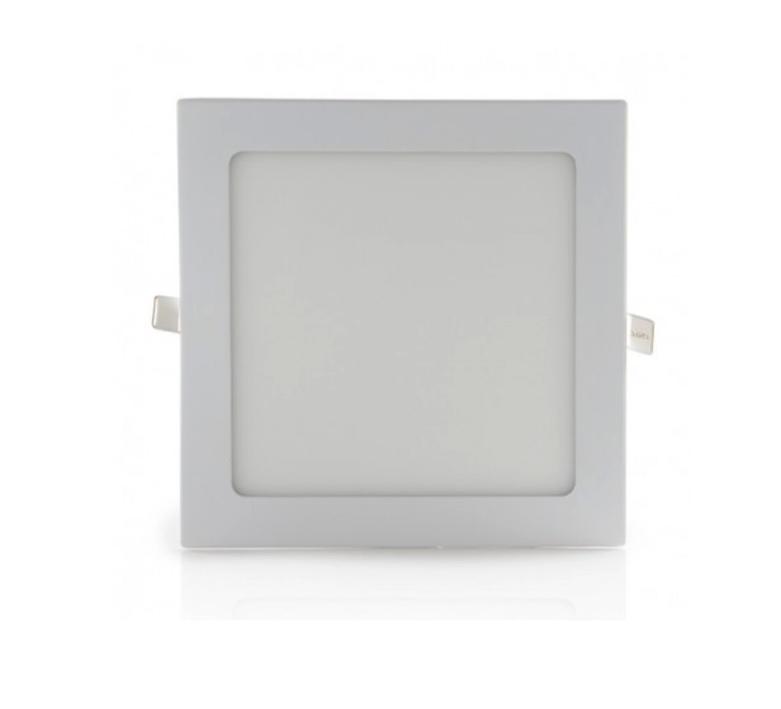 CUADRADOS 170x170mm, Square, 13W LED