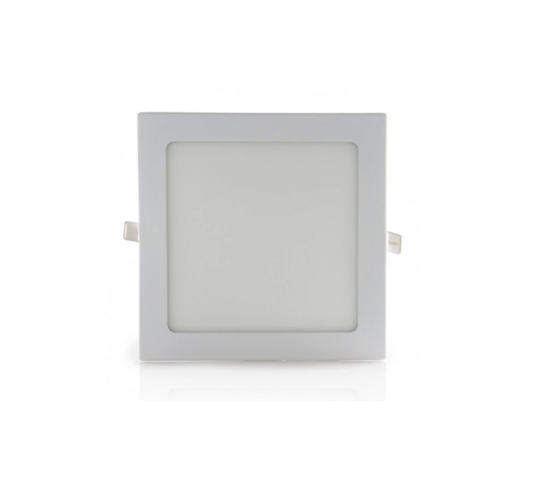 CUADRADOS 120x120mm, Square, 7W LED