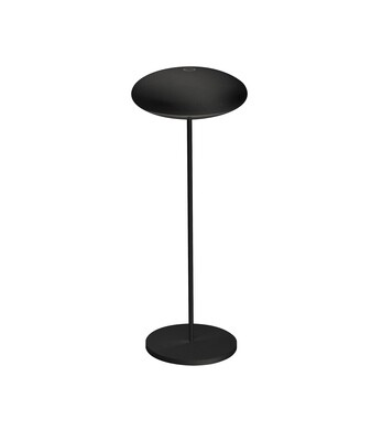 Klappen Table Lamp, 2.2W LED, 3000K, 188lm, IP54, Black