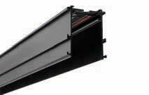 kush lighting system linear track 24V