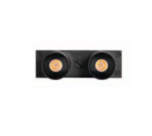 kush lighting system linear projector 5W 3000K