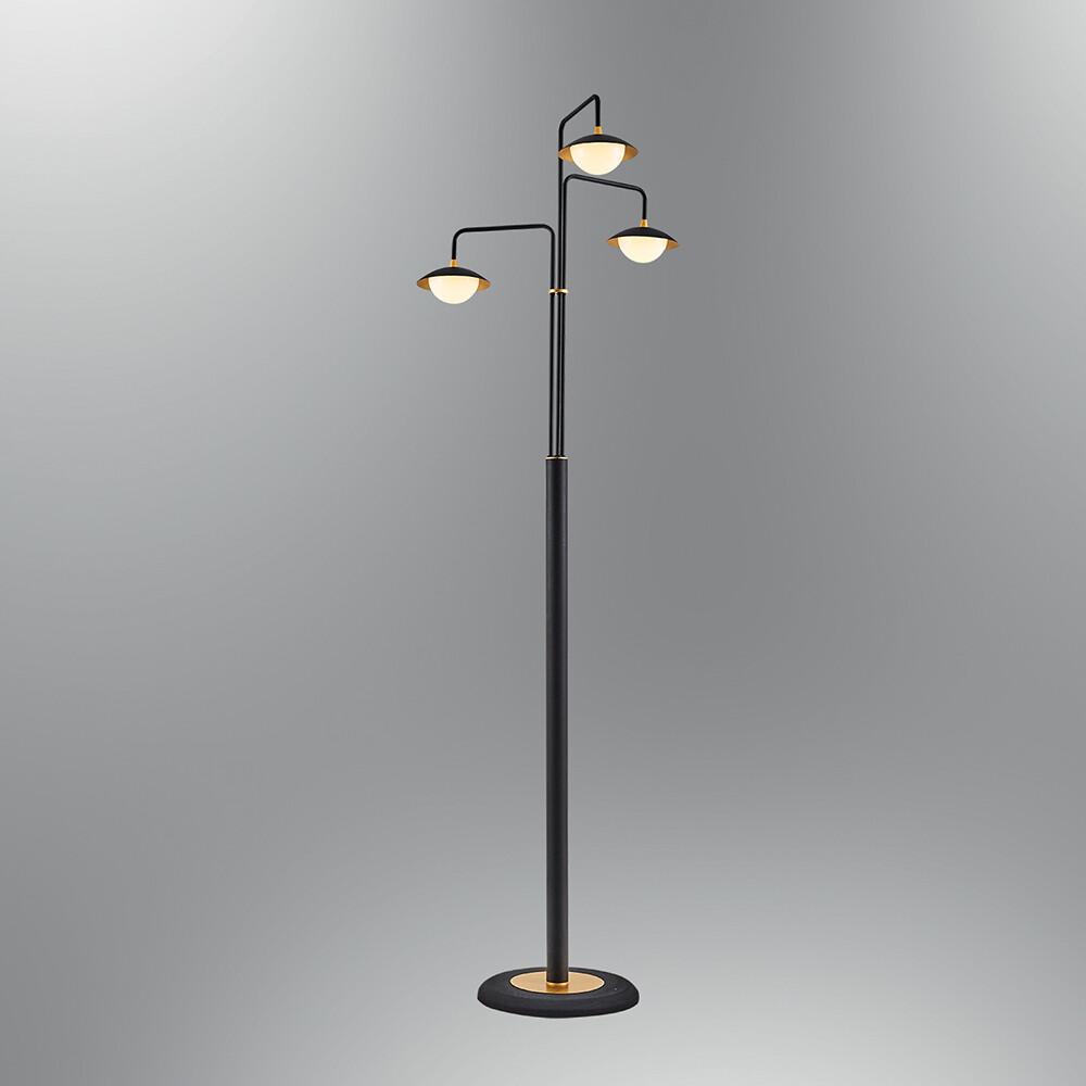 augusta LED floor lamp