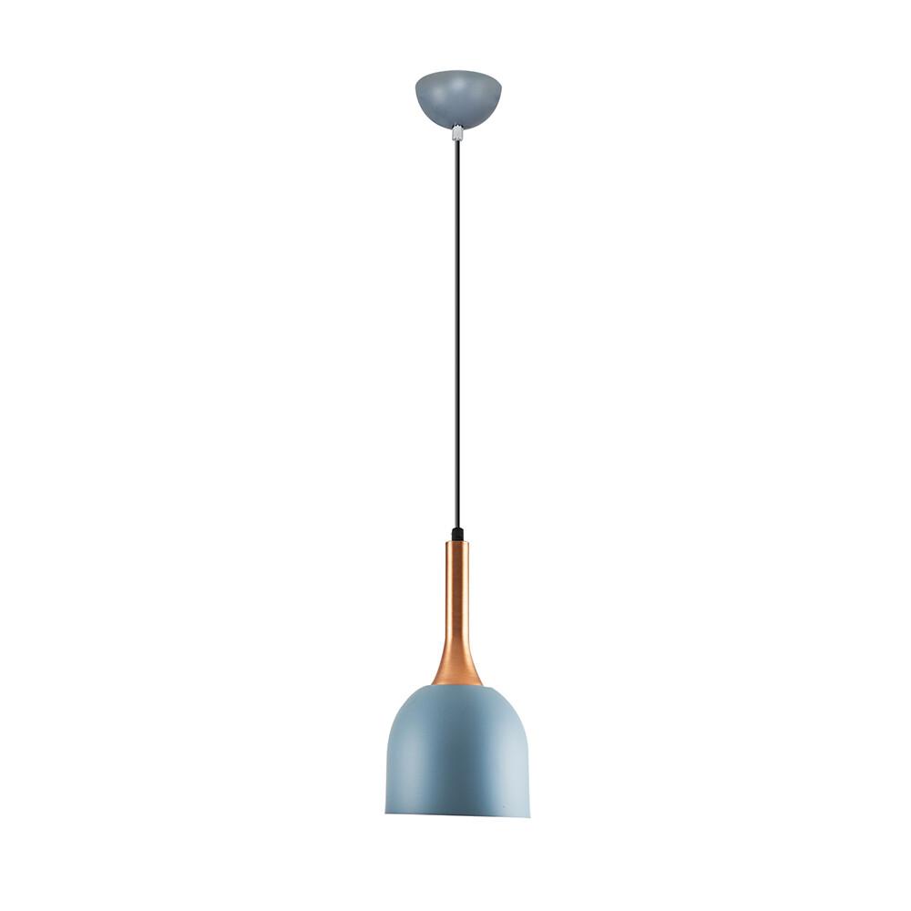 betty ceiling lamp 1xE14 Azzure