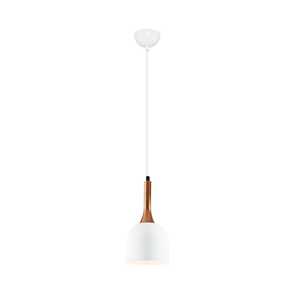 betty ceiling lamp 1xE14 White