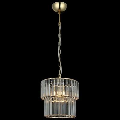 ALDONA SMALL SINGLE PENDANT LAMP 1xE27