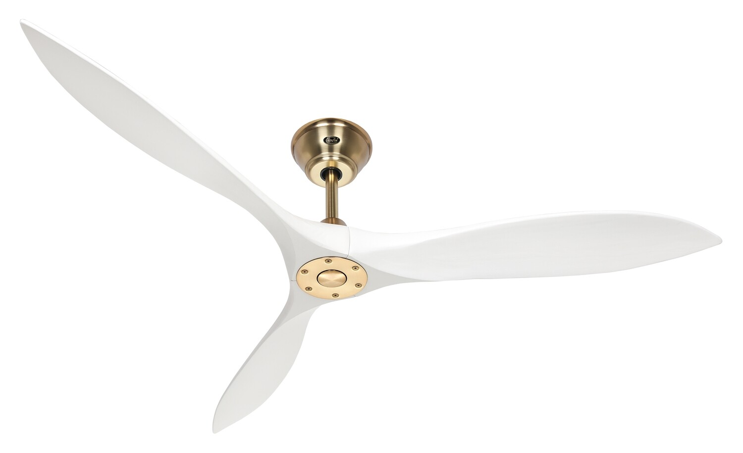 ECO AIRSCREW MG-MW energy saving ceiling fan by CASAFAN Ø152 with remote control included