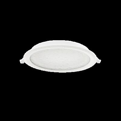 IP54 professional LED downlight Ø115 7W White