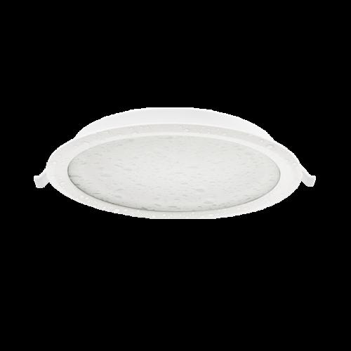 IP54 professional LED downlight Ø225 18W White