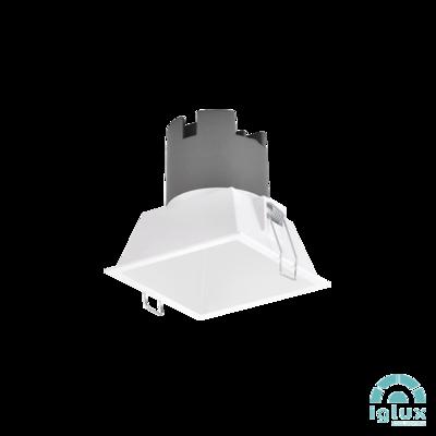 TAMBORA LED Spot-light 8W White
