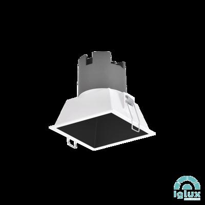 TAMBORA LED Spot-light 8W White/Black