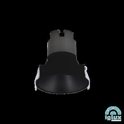 ETNA LED Spot-light 8W Black