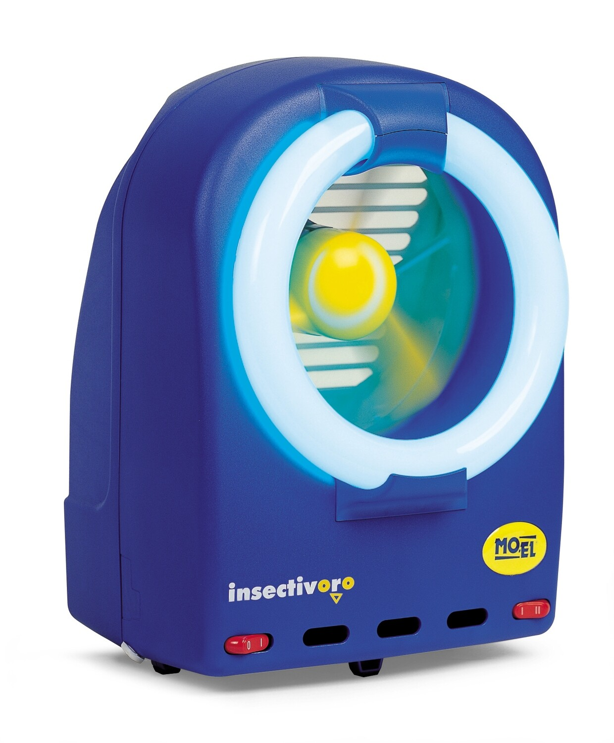 INSECTIVORO 368G Insect Fan Basic Blu