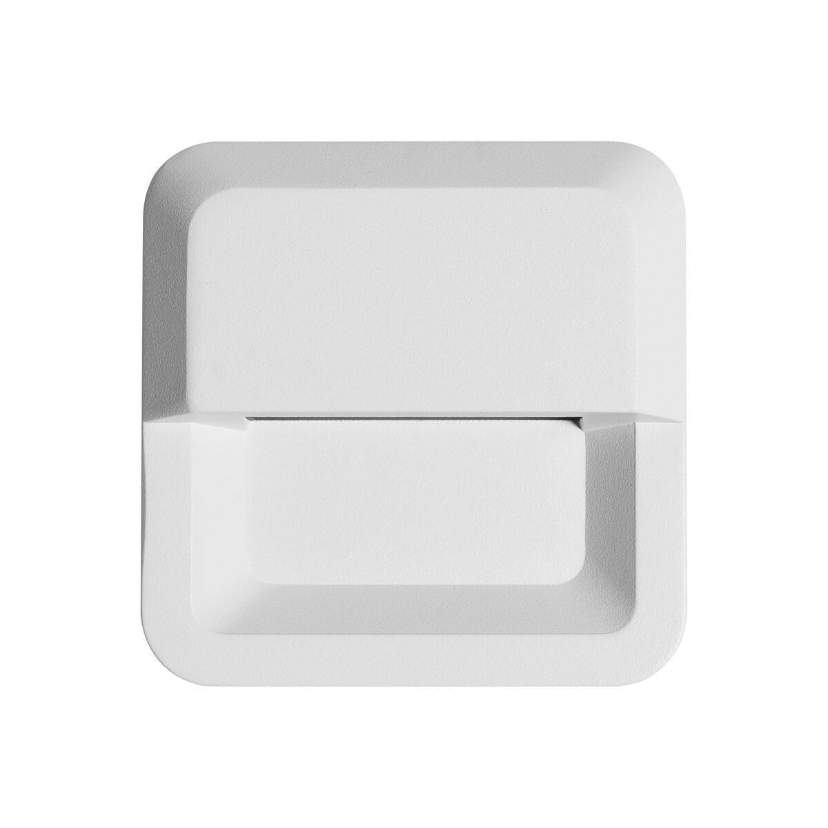 ALCOR Wall-mounted luminaire 3W 250lm White
