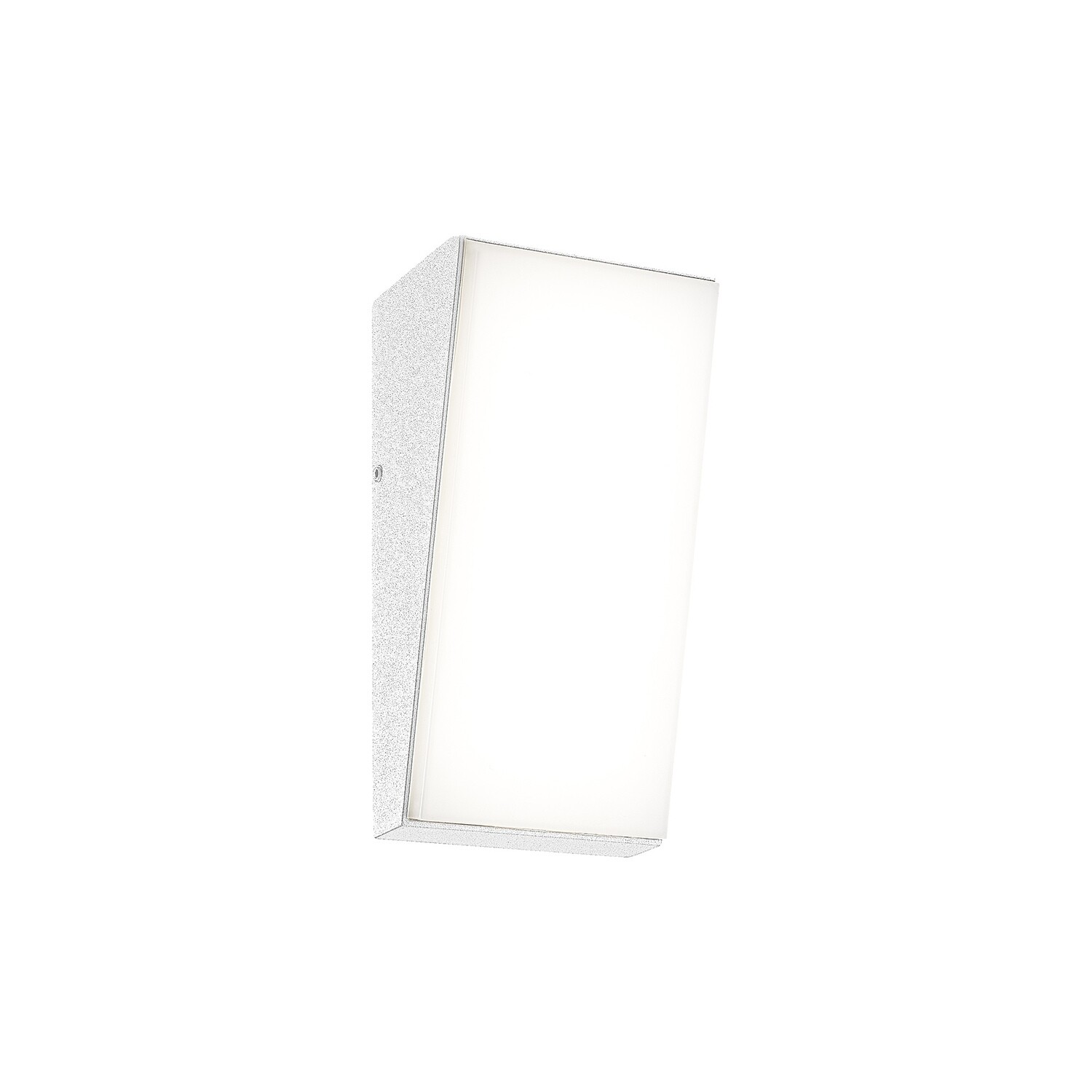 Solden Vertical Wall Lamp, 9W LED, 3000K, IP65 White