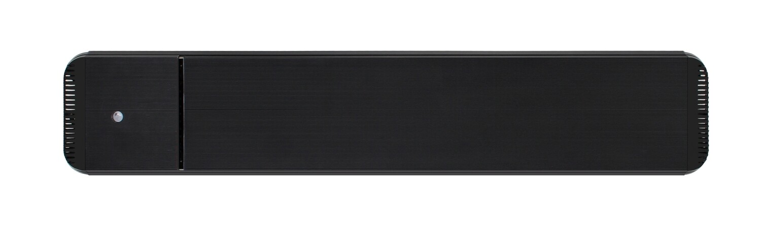 CasaTherm Heatpanel HOTTOP/D 3200W black with remote control  R/C + switch