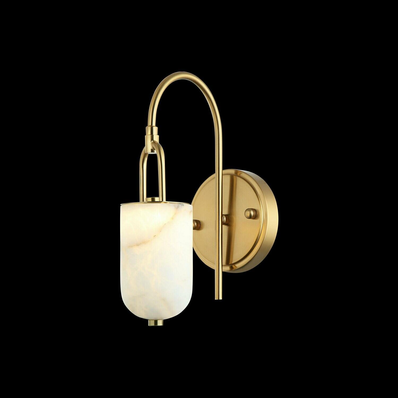 LOVCEN LED WALL LAMP 1x5W