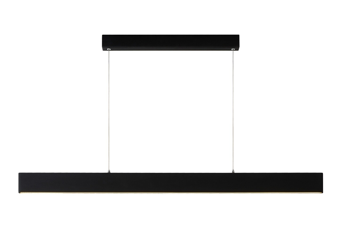 RAYA Pendant LED 36W 2700K Black