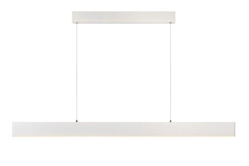 RAYA Pendant LED 36W 2700K White