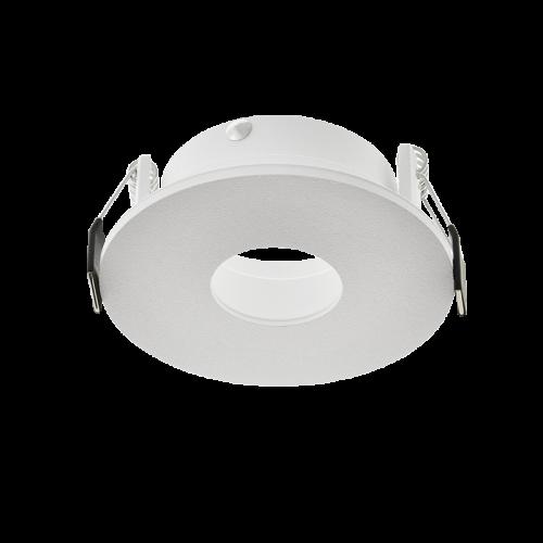 EYE Fixed Spot FRAME WHITE for LED GU10 light-source