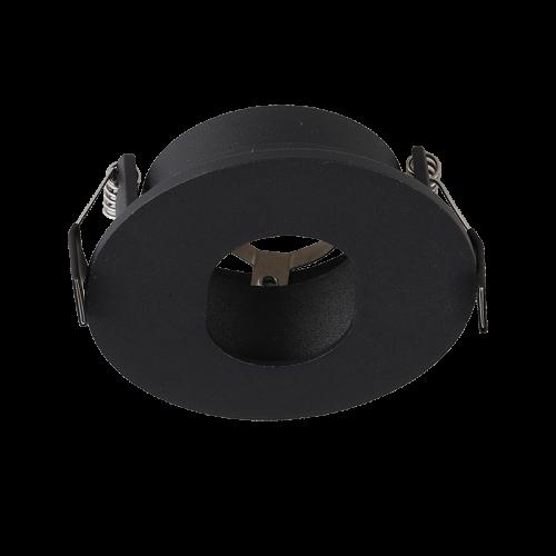 SQUINT Adjustable Spot FRAME BLACK for LED GU10 light-source