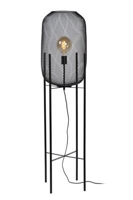 MESH Floorlamp Ø39cm E27 Black