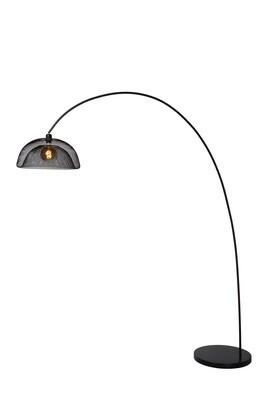 MESH Floorlamp E27 Black