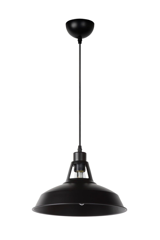 BRASSY-BIS Pendant E27 Ø31cm  Black