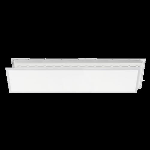 thirtyXonetwenty dali 48W 5900lm Aluminium LED panel 1195x295 backlit DIMMABLE DALI / 1-10V PUSH