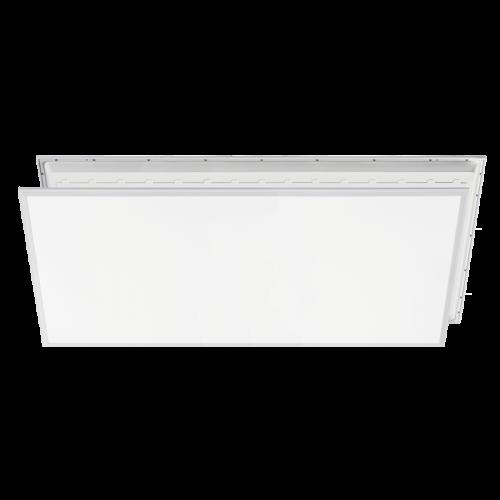 sixtyXonetwenty triac 48W 6200lm Aluminium LED panel 1195x595 backlit DIMMABLE TRIAC