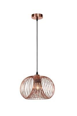 VINTI Pendant E27 D30 H18cm Copper