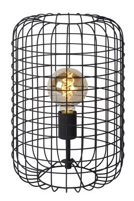 ESMEE Table lamp  Ø 26 cm 1xE27 Black