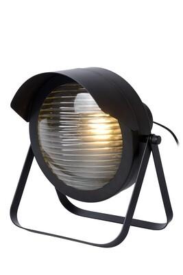 CICLETA Table lamp 1x E27 Black