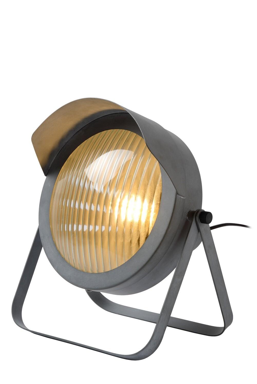 CICLETA Table lamp 1x E27 Grey