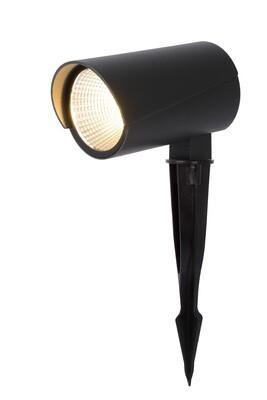 MANAL Garden Spot Light ground spike LED 12W Anthracite